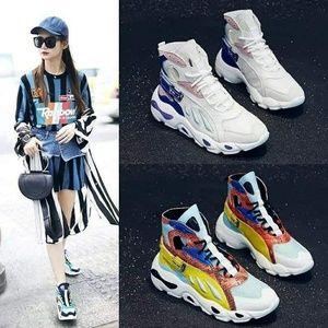 Shoes - Ladies sneakers